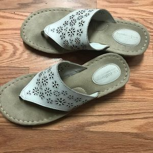 Shoes - Croft and Barrow Sandals